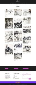 cat graphisme, graphiste, graphisme, signaletique, exposition, Angers, Savennieres, Bouchemaine, Maine et Loire